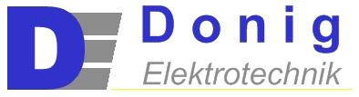Elektrotechnik Donig
